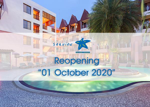 Seaview Patong (Mai Resorts)